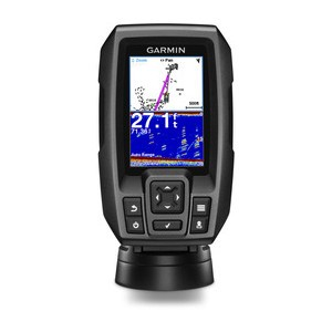 GARMIN STRIKER PLUS 4 ECO/GPS TRASDUTTORE POPPA INCLUSO